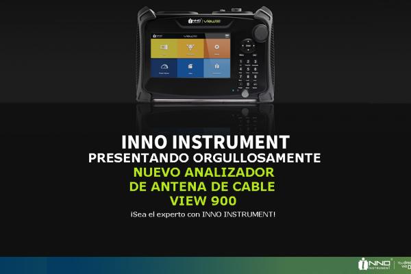 Conviértase en el experto de un sitio celular con INNO